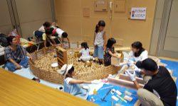 【イベント】愛媛木材青年協議会主催「児童木工広場」